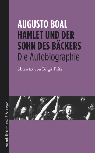 Cover Boal Biographie